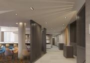 Maldron Glasgow ground floor